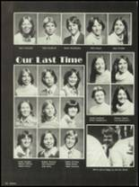 1978 Moline High School Yearbook Page 70 & 71
