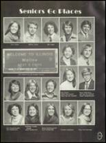 1978 Moline High School Yearbook Page 72 & 73