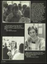 1978 Moline High School Yearbook Page 78 & 79