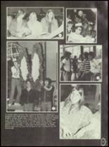 1978 Moline High School Yearbook Page 80 & 81