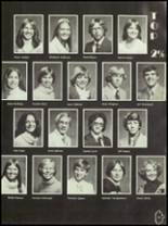 1978 Moline High School Yearbook Page 82 & 83