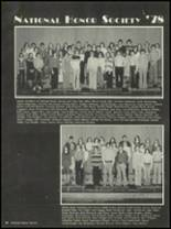 1978 Moline High School Yearbook Page 84 & 85
