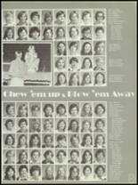 1978 Moline High School Yearbook Page 92 & 93