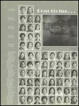 1978 Moline High School Yearbook Page 94 & 95