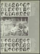 1978 Moline High School Yearbook Page 98 & 99