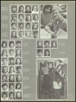 1978 Moline High School Yearbook Page 100 & 101