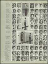 1978 Moline High School Yearbook Page 110 & 111