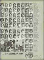 1978 Moline High School Yearbook Page 112 & 113