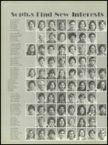 1978 Moline High School Yearbook Page 116 & 117