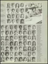 1978 Moline High School Yearbook Page 118 & 119