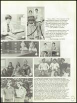 1978 Moline High School Yearbook Page 124 & 125
