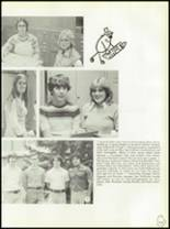 1978 Moline High School Yearbook Page 126 & 127