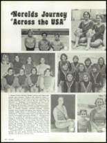 1978 Moline High School Yearbook Page 134 & 135
