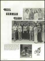 1978 Moline High School Yearbook Page 138 & 139