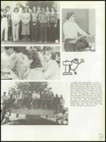 1978 Moline High School Yearbook Page 142 & 143