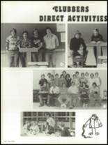 1978 Moline High School Yearbook Page 146 & 147