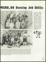1978 Moline High School Yearbook Page 148 & 149