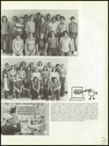 1978 Moline High School Yearbook Page 150 & 151