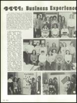 1978 Moline High School Yearbook Page 152 & 153