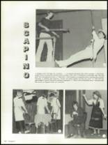 1978 Moline High School Yearbook Page 156 & 157