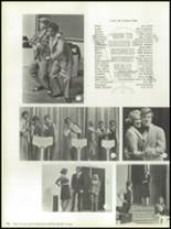 1978 Moline High School Yearbook Page 158 & 159