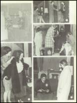 1978 Moline High School Yearbook Page 160 & 161
