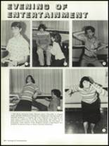1978 Moline High School Yearbook Page 164 & 165
