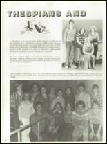 1978 Moline High School Yearbook Page 168 & 169
