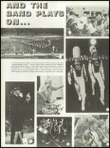 1978 Moline High School Yearbook Page 172 & 173