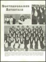 1978 Moline High School Yearbook Page 178 & 179