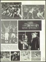 1978 Moline High School Yearbook Page 182 & 183