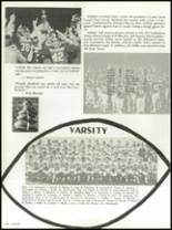 1978 Moline High School Yearbook Page 184 & 185