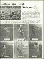 1978 Moline High School Yearbook Page 186 & 187