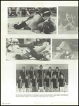 1978 Moline High School Yearbook Page 190 & 191