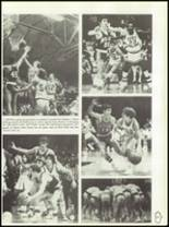 1978 Moline High School Yearbook Page 194 & 195