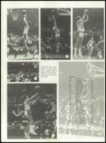 1978 Moline High School Yearbook Page 196 & 197