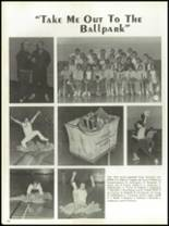 1978 Moline High School Yearbook Page 198 & 199