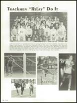 1978 Moline High School Yearbook Page 200 & 201