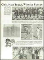 1978 Moline High School Yearbook Page 202 & 203