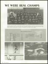 1978 Moline High School Yearbook Page 204 & 205