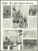 1978 Moline High School Yearbook Page 206 & 207