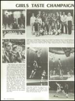 1978 Moline High School Yearbook Page 208 & 209