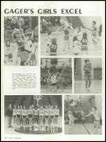 1978 Moline High School Yearbook Page 210 & 211