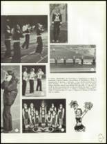 1978 Moline High School Yearbook Page 214 & 215
