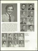 1978 Moline High School Yearbook Page 218 & 219