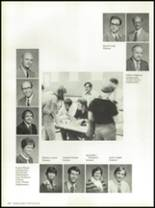 1978 Moline High School Yearbook Page 222 & 223