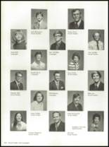 1978 Moline High School Yearbook Page 224 & 225