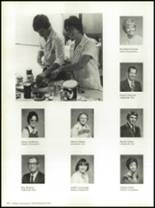 1978 Moline High School Yearbook Page 226 & 227