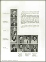 1978 Moline High School Yearbook Page 228 & 229