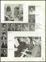 1978 Moline High School Yearbook Page 230 & 231